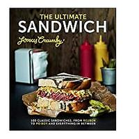 The Ultimate Sandwich (Kindle)