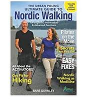 The Urban Poling Ultimate Guide to Nordic Walking