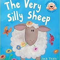 """The Very Silly Sheep"""