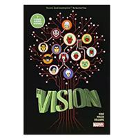 """The Vision"" by Tom King"
