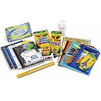 Third - Fifth Grade Classroom Supply Pack