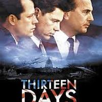 Thirteen Days DVD