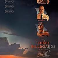"""Three Billboards Outside Ebbing, Missouri"" DVD (preorder)"