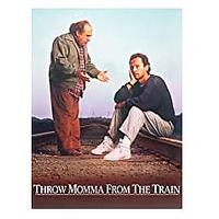 Throw Mama From the Train (1987, Actor)