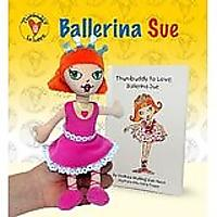 Thumbuddy To Love - Ballerina Sue