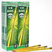 Ticonderoga Pencils (96 Pack)