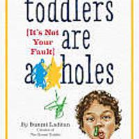 Toddler Parenting Books