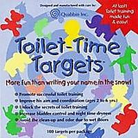 Toilet Time Targets