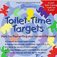 Toilet-Time Targets