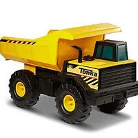 Tonka Metal Trucks