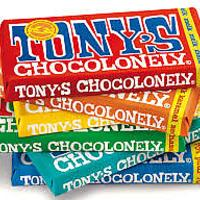 Tony's Chocolonely Products