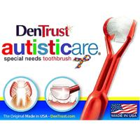 Toothbrushes for Special Needs Kids