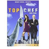 Top Chef DVDs