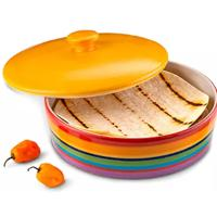Tortilla Warmers