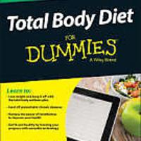"""Total Body Diet For Dummies"""