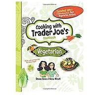 Trader Joe's Cookbooks