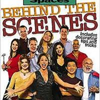 """Trading Spaces Behind the Scenes: Including Decorating Tips and Tricks"""
