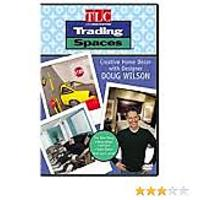 Trading Spaces - Creative Home Decor With Designer Doug Wilson DVD