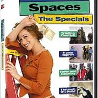 """Trading Spaces"" DVDs"