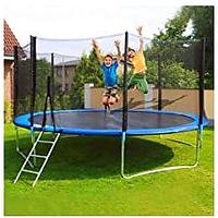 Trampolines (Trending Toy)