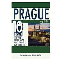 Travel Guides by Gigi Griffis