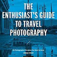 Travel Photography Books
