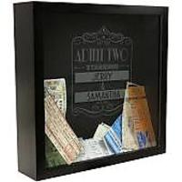 Travel Shadowboxes
