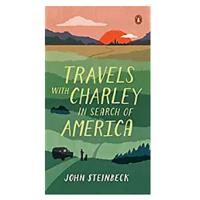 """Travels with Charley in Search of America"""