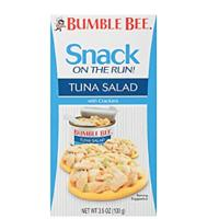 Tuna Salad Kits