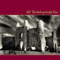 "U2 ""The Unforgettable Fire"""