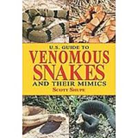 U.S. Guide to Venomous Snakes & Their Mimics