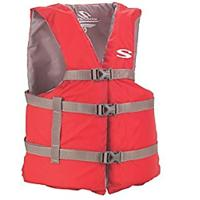 U.S.Coast Guard-approved Life Jackets for Adults