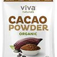Unprocessed Cocoa Powder