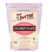 Unsweetened Flaked Coconut