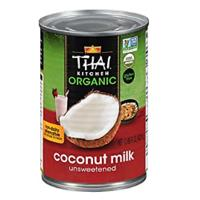 Unsweetened Full-Fat Coconut Milk