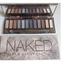 Urban Decay Naked Shimmer Eye Shadow Palette