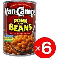 Van Camp's Pork N Beans