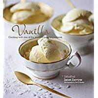 Vanilla Cookbooks