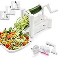 Vegetable Spiralizers