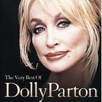 Very Best of Dolly Parton CD