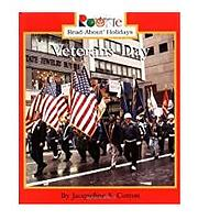 Veterans Day (Rookie Read-About Holidays