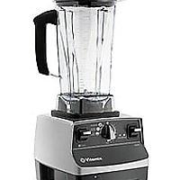 Vitamix 1891 Blender, Platinum