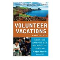 Volunteer Vacation Guides