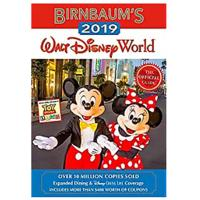 Walt Disney Travel Guides
