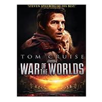 War of the Worlds (PG-13)