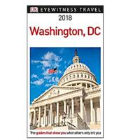 Washington D.C. Travel Guides