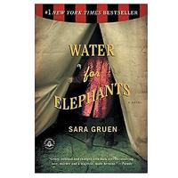 Water for Elephants by Sara Gruen (Historical Fiction)