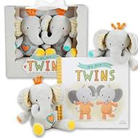 We Are Twins Gift Set