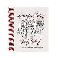 Weavertown School Family Cooking: A Collection of Amish & Mennonite Recipes
