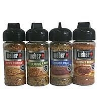 Weber Spices